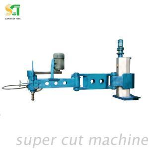 Manual hand polishing machine for tombstone&cubestone&samll block&slab surface polishing