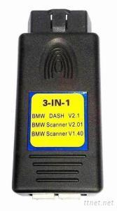 Auto Diagnostic Tool Dash Scanner