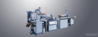 BLS600 Automatic Rigid Box Making Machine