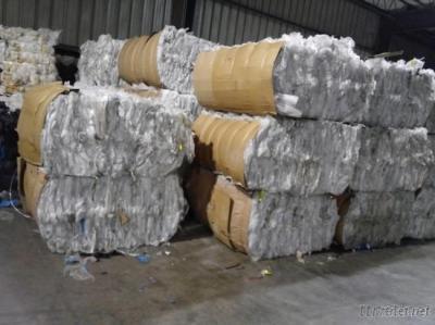 LDPE Films scrap