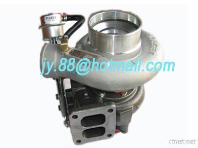 Holset Turbocharger HX35 3539697