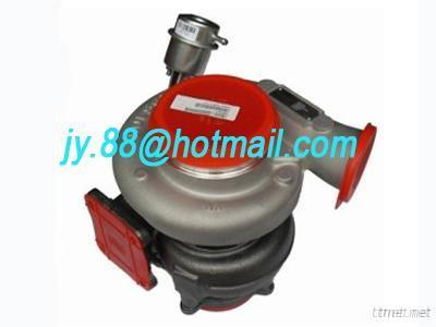 Genuine Holset Turbocharger