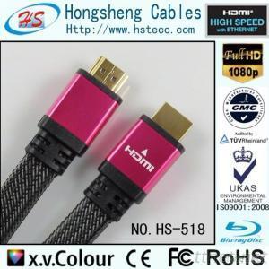 HDMI 1.3,HDMI1.4,HDMI Cable, Hdmi 1.3
