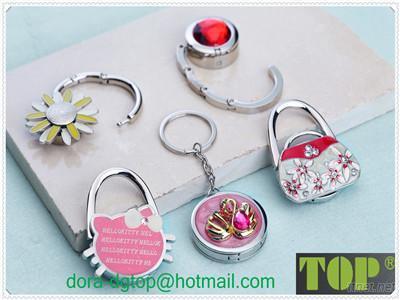 Handbag Holder / Bag Hanger/Handbag Hook