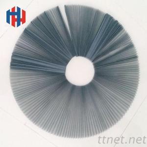 Folded Fiberglass Insect Screen