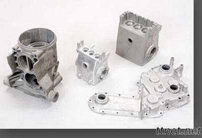 Die Casting Product Six
