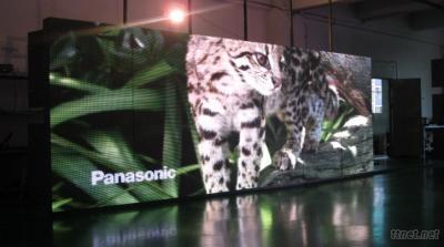 PH10mm Full Color LED Display