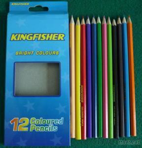12-Colored Pencil