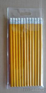 12PCS HB Pencil