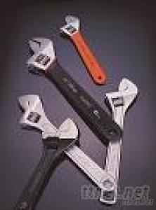 Steel Hot Forged Adjustable Wrench