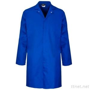 Food Coat One Piece Coverall Workwear