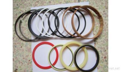 Arm Cylinder Seal Kit, Excacvator Parts