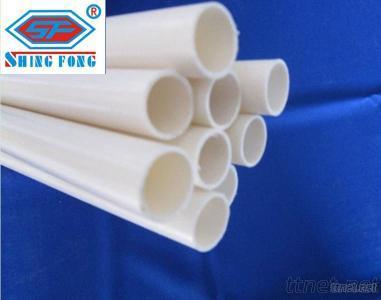 Electrical PVC Pipe PVC Conduit