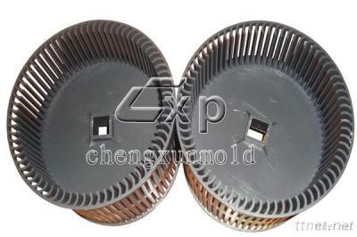 Wheel Cover Mould/Plastic Air Filter Mould/Wind Leaf Mould