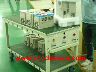 525 VAC, 575 VAC Frequency Inverters, Variable Speed Drives, Frequency Converters