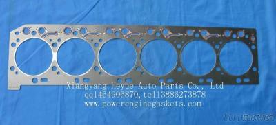 ISCE Cylinder Head Gasket, 3943366, Graphite Gaskets