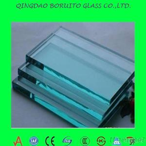 2MM-19MM Manufacturer Tempered Glass With CE/ISO9001/CCC