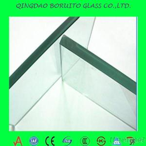 Good Quality 4Mm 5Mm 6Mm Tempered Glass, Windows Glass
