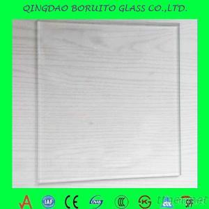 5Mm 6Mm Tempered Building Glass With CE