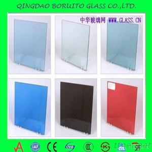 Top Quality 3-19Mm Tempered Glass