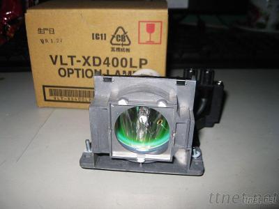 Mitsubishi XD400LP Projector Lamp