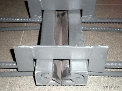 Strip Seal Joint, Single Rail Joint, Single Cell Joint