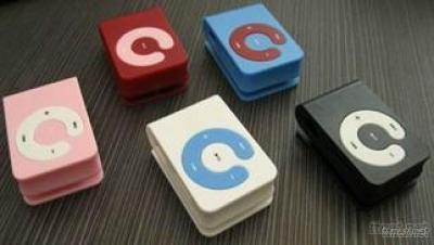 YHK-MP-02 MP3 player without screen