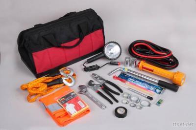 29PC Auto Emergency Kit