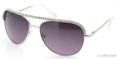 New Design Stone  Fashion Sunglasses