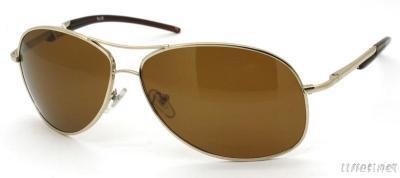 New Fashion Sunglasses Polarized Lens