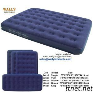 Air Bed, Inflatable Air Bed, Air Mattress