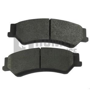 BRAKE PADS DB1675-SM