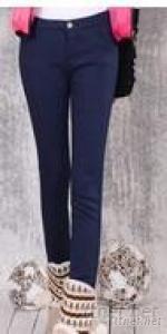 OEM Women Ladies Girls Jeans DENIM Factory Low Waist