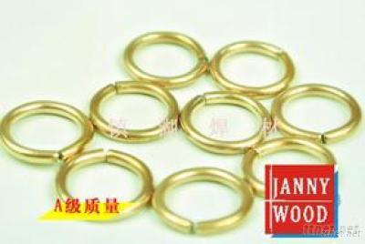 Silver Brazing Ring