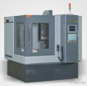 CNC Engraving & Milling Machine BMDX6050