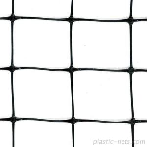 Plastic stretchedd poly deer fencing mesh net