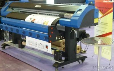 A-Starjet UV Printer