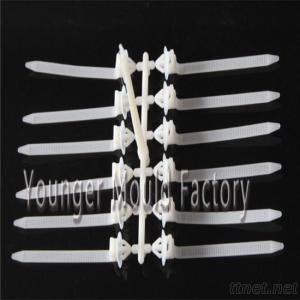 Nylon Cable Tie Mould For Automotive Auto Car Use