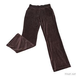 Lady's Knitted Trousers