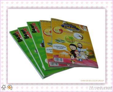Softcover Book Printing, Softcover Book Printing