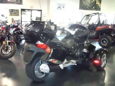 Can Am Spyder Rt-S Motorcycle