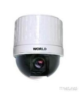Security Indoor Intelligent High-Speed CCTV Dome Camera