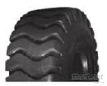 Bias OTR Tyre