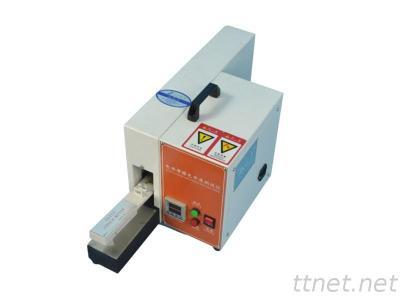 Electronic Crockmeter Rubbing Fastness Tester
