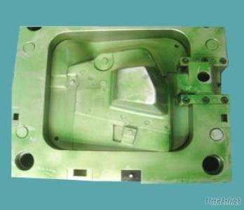 Electronic Plastic Mold