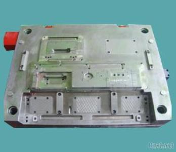 Homeappliance Plastic Mold