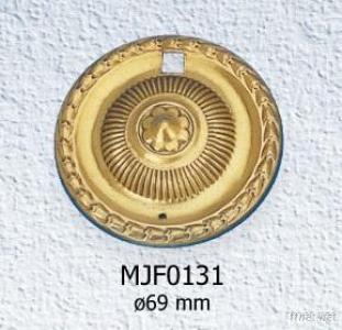 Key Plates (MJF0131)