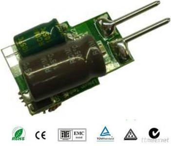 10W High Efficiency Low Voltage Input LED Driver Used In MR16
