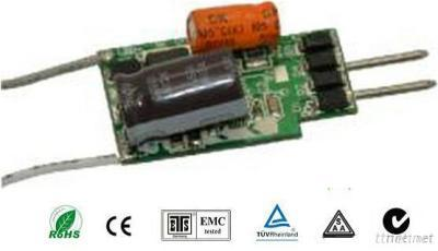 9W Wonderful Low Voltage Input LED Driver For MR16