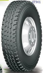 Good Quality Truck Tire